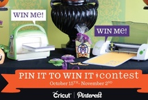 Cricut Halloween Projects