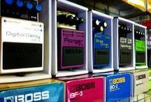 Guitar Accessories at Guitarbitz