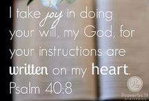 Faith Word - JOY