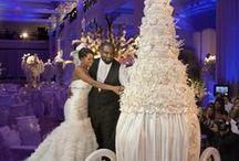 Wedding CAKES / by Shirley Lake