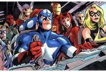 Alan Davis Artist!! / Alan Davis (born 1956) is an English writer and artist of comic books, known for his work on titles such as Captain Britain, The Uncanny X-Men, ClanDestine, Excalibur, JLA: The Nail and JLA: Another Nail. / by Louis Lomaxx