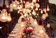 Wedding/Party / wedding, party, ideas, decor, inspiration, details,