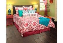 ONLINE CATALOG: BEDDING / Online Catalog: Bedding / by Vicki Payne
