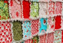 Quilting! / by Rebecca Baker