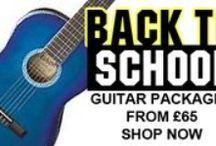 Back to School with Guitarbitz