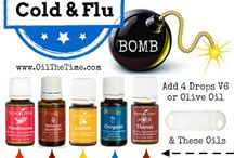 Essential Oils / Young Living www.youngliving.org/cindybmoore / by Cindy Moore