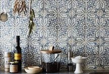 Space || Kitchenette / by sonya