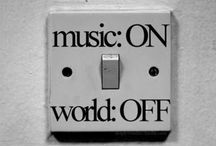 Music / by Valerie Sirgo