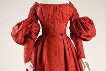 Costume / Across History.
