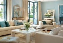 Renovation Ideas for a Traditional Home / by Vicki Payne
