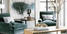 Design Dictionary | Transitional / Transitional Interior Design