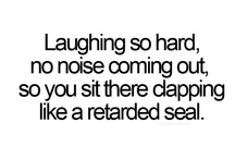 Laugh! / Sarcasm is an art of humor!