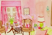 Home Decor / by Poppy Soetanto