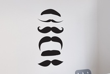 Wall Decals for Him