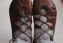 proyectos zapatos