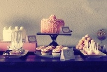 Sweet Miss Cake -  Dessert/Candy Tables