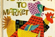 Markets Around the World / by Poppy Soetanto