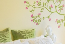 Blossoming Branch Decals