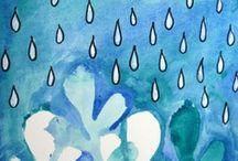 Rainy Days / by Poppy Soetanto