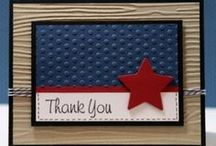 For Our Military  / by AHG Troop CA0316