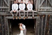 Häitä ja muita juhlallisuuksia  Weddings