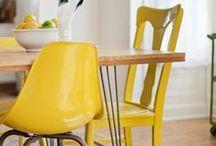 Keltaista Yellow