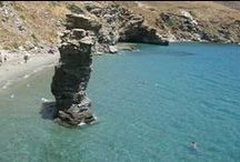 Andros Island / Beaches / Anastasia Luxury Villas - Andros