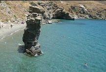 Andros Island / Beaches / Anastasia Luxury Villas - Andros