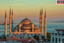 Traumhafte Türkei / Romantisch, kulinarisch, entspannend, inspirierend und vieles mehr. In der Türkei findet jeder sein eigenes Paradies.