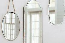 Peilejä Mirrors