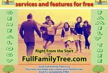 Family tree / Welcome to the http://fullfamilytree.com/ Free website. Your mission is to complete your family tree and to show what you have to your family.
