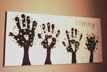 family tree chart / family tree chart