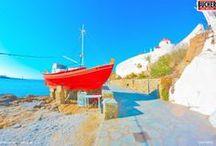 Naturinsel Korfu / Das glaskare Wasser und die vielfältige Unterwasserwelt laden zum schnorcheln ein. Entdecke die griechische Insel mit Bucher Reisen!
