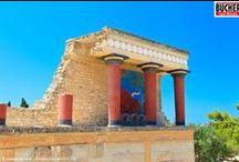 Kreta - das besondere Stück Erde / Hohe stolze Berge, tiefe herrlich kühle Schluchten, abgelegene Höhlen, fruchtbare Erde, steile Küsten, traumhafte Strände unter Palmen und ein glasklares Meer - Kreta hat viel zu bieten!