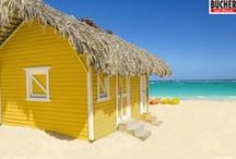 Jamaika / Lassen Sie sich von der Lebensfreude der Karibikinsel anstecken und buchen Sie jetzt Ihren Karibiktraum mit Bucher Reisen! :-)