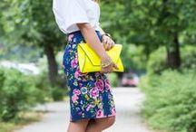 Fashion / Woman,s fashion design.