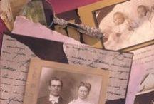 Family History / My Family History