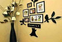 how to draw a family tree / how to draw a family tree