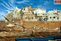 Orientalisch Marokko / Erwachet in einem Märchen aus 1001 Nacht. Bunte Märkte, traumhafte Strände und orientalische Städte. Marokko lässt keinen Wunsch offen.