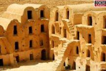 Tunesien, die Magie des Orients / Entdecke den Zauber Nordafrikas. Tunesien ist perfekt um Erholung mit Kultur zu verbinden. Jetzt bei Bucher Reisen viele tolle Angebote entdecken!