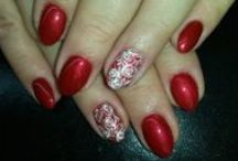 by milli / http://instagram.com/millinails