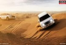 Luxusurlaub in Dubai / Urlaub am Persischen Golf. Entdeckt, was Dubai alles zu bieten hat.