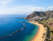 Inseln des ewigen Frühlings / Die Kanarischen Inseln sind ganzjährig eine Reise wert. Suchen Sie sich Ihre Lieblingsinsel aus und starten Sie Ihren Inselurlaub!