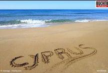 Freude auf Zypern / Eine der sonnigsten Inseln des Mittelmeeres. Last Minute Zypern ist ein heißer Tipp für alle, die schnell und günstig in die Sonne wollen!