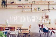 The Café / #cafe