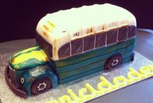 Cakes / #cakes