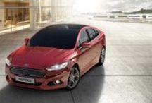 NOWY FORD MONDEO / Idealne połączenie technologii, osiągów, wydajności i innowacyjnego designu nowego Forda Mondeo sprawia, że akceptujesz tylko to co najlepsze może dać Ci samochód.