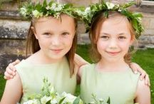 Colour Theme - Green / by Auckland Weddings