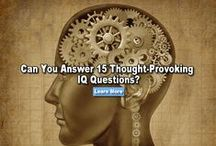 Quizzes, Tests, Questionnaires / Personality assessment tools, questions, introspection.