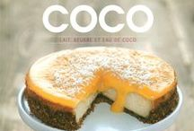 C O O K B O O K S / French cookbooks for veggie, vegan, gluten free, or raw cuisine.
